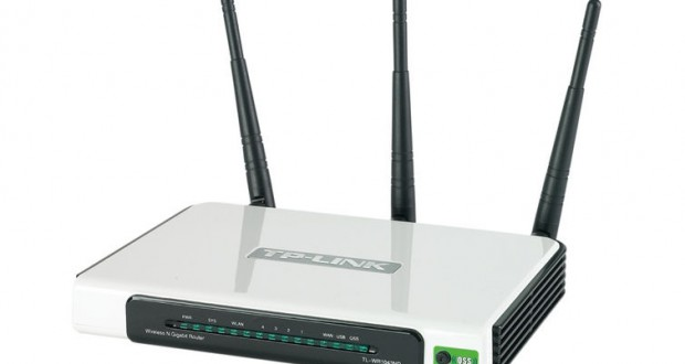 How to Install DD-WRT on TP-Link TL-WR1043ND